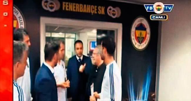 G.Saray-Beşiktaş maçından sonra...
