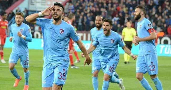 Trabzonspor'da kadro istikrarsızlığı