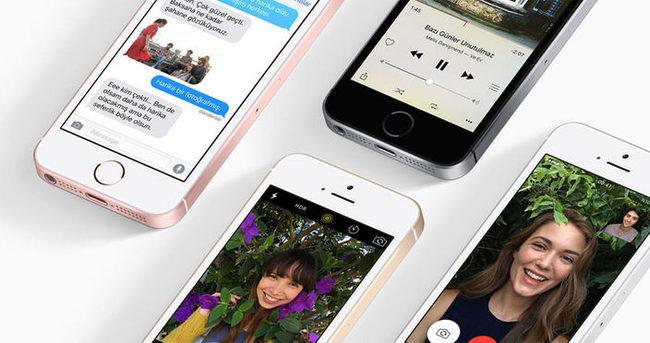 Yeni iPhone'un o ayrıntısı belli oldu