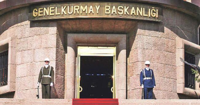 Nusaybin, Şırnak ve Yüksekova'da 23 terörist öldürüldü