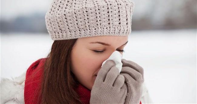 Bunu giyen grip olmayacak!