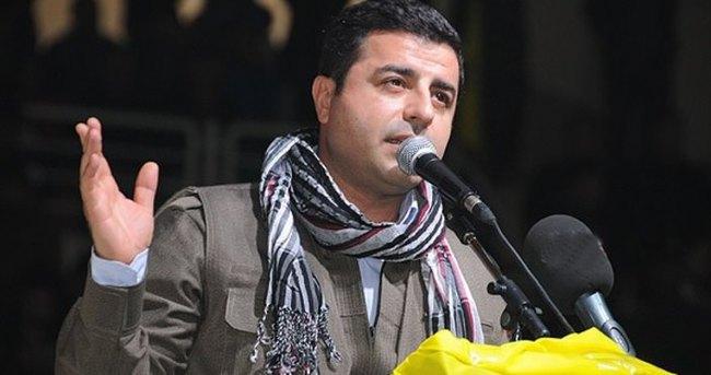 Demirtaş'ın Cizre'ye girişine izin verilmedi