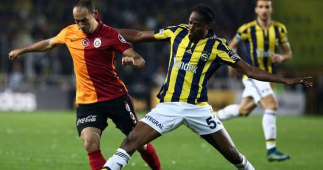 Galatasaray-Fenerbahçe derbisi ne zaman oynanacak?