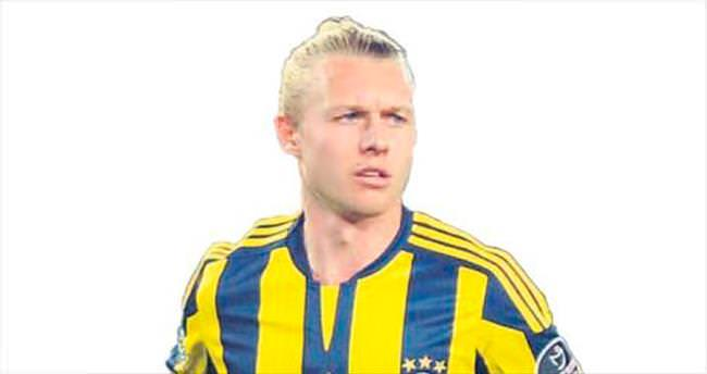 Kjaer'e 15 milyon €