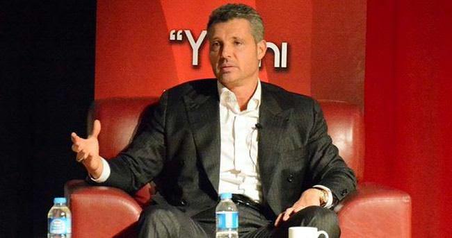 Saran: Fenerbahçe Başkanı olursam...