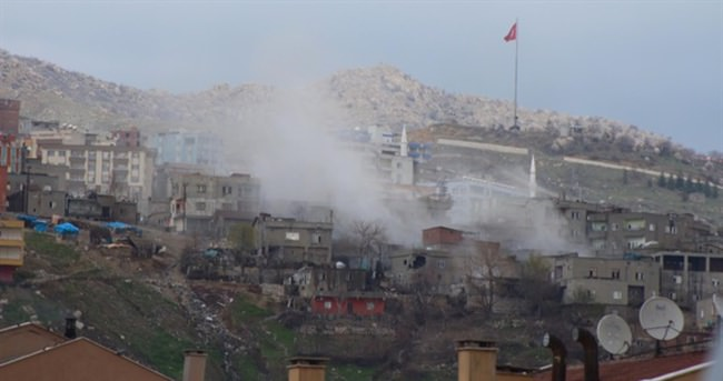 Şırnak'ta 1 mahalle PKK'lılardan temizlendi