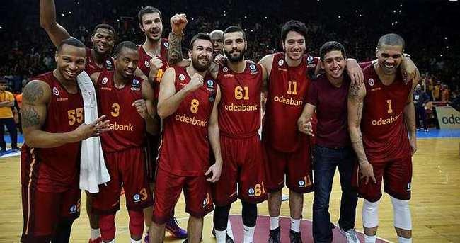 Galatasaray, Avrupa Kupası'nı istiyor
