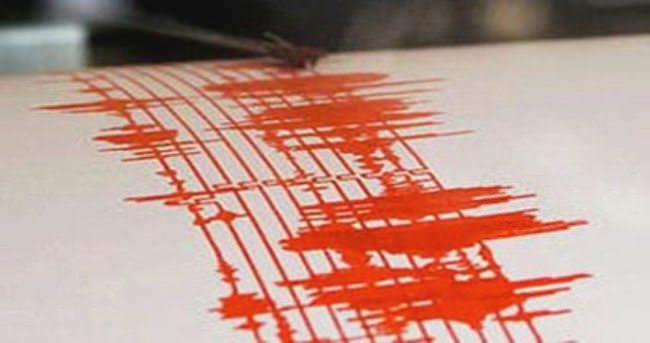 Son depremler!