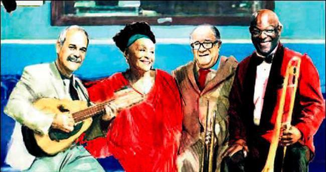 Kübalı grup veda için Türkiye'ye geliyor