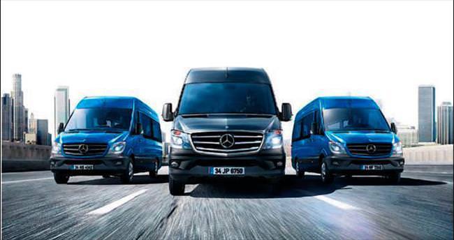 Mercedes-Benz'den sabit faiz