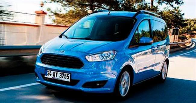 Ford ticaride takas desteği var