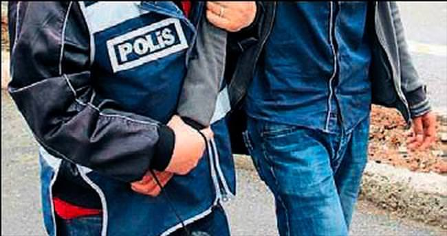 Yedi günde 497 suçlu yakalandı