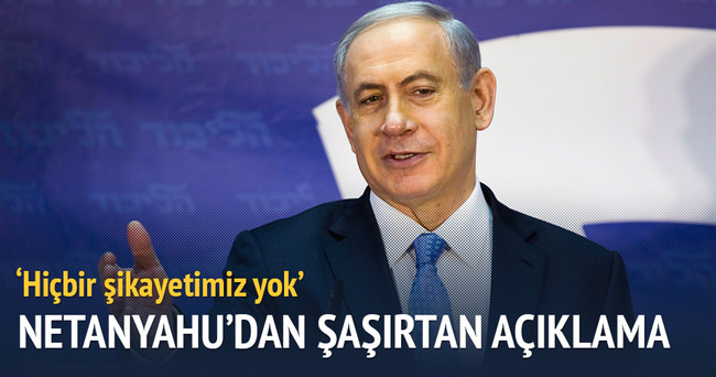 Netanyahu açıkladı: Türkiye ile yakında...