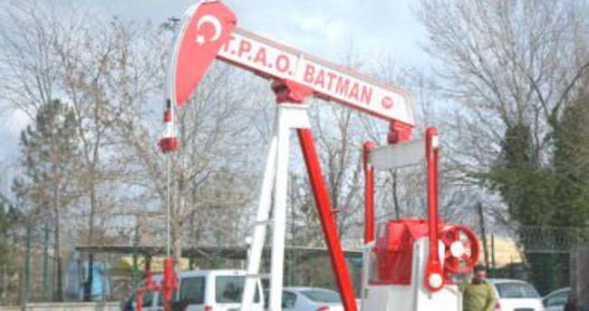 TPAO'nun Batman ruhsatı iki yıl uzatıldı