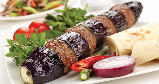 Image result for Patlıcanlı Kebabı