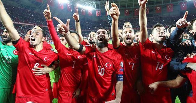 Avusturya - Türkiye maçı ne zaman hangi kanalda?