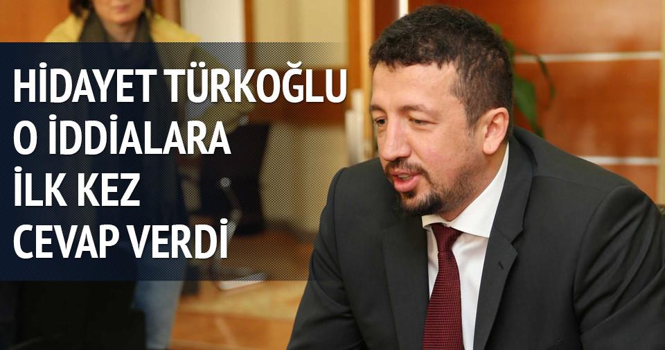 Hidayet Türkoğlu o iddiaya cevap verdi