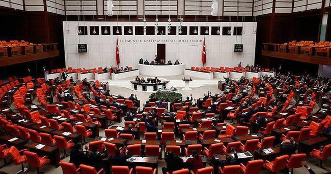 AK Parti'den çocuk istismarı iddiaları ile ilgili önerge