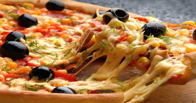 Pizza Form Nasıl Yapılır?