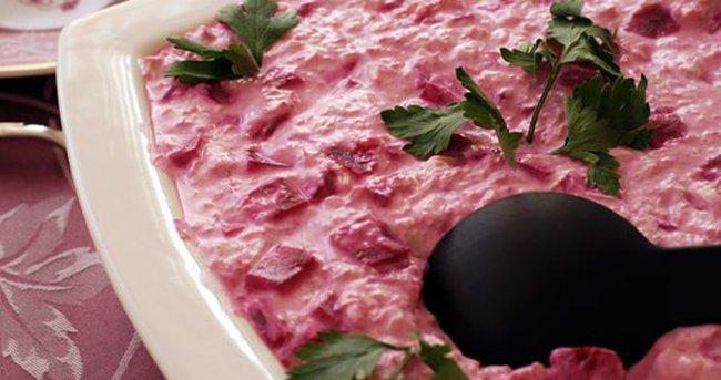 Pancar Salatası Nasıl Yapılır?