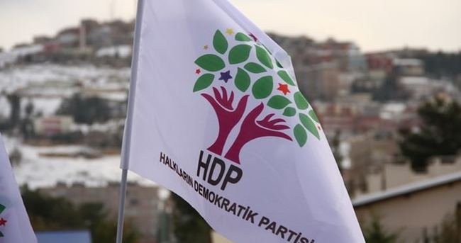 HDP milletvekilleri Aslan ve Konca hakkında fezleke