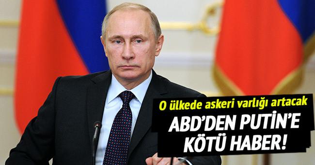 ABD Litvanya'da askeri varlığını arttıracak!