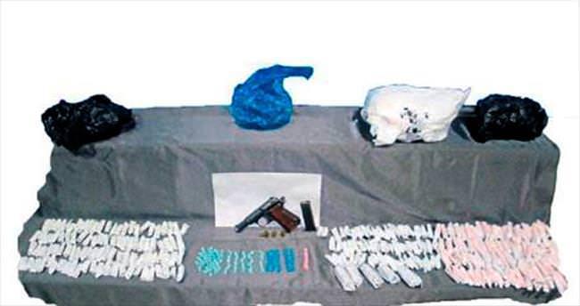 Torbacılara büyük darbe: 15 tutuklama