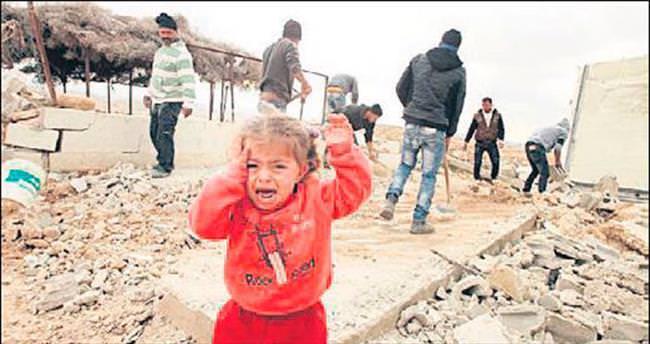 87 milyon çocuk savaşta büyüyor
