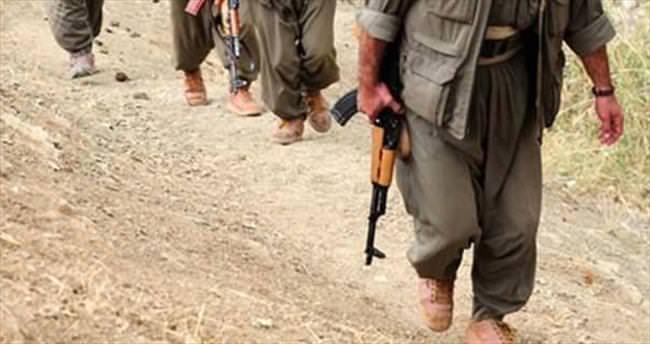 Kandil'den inen terörist YouTube'la yakalandı