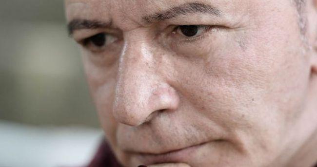 Mustafa Topaloğlu imaj değiştirdi
