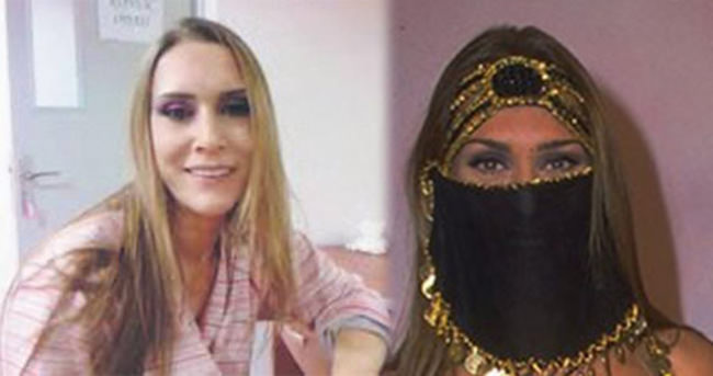 Mezdeke grubunun dansçısı Aynur Kanbur'un en yakın arkadaşı konuştu