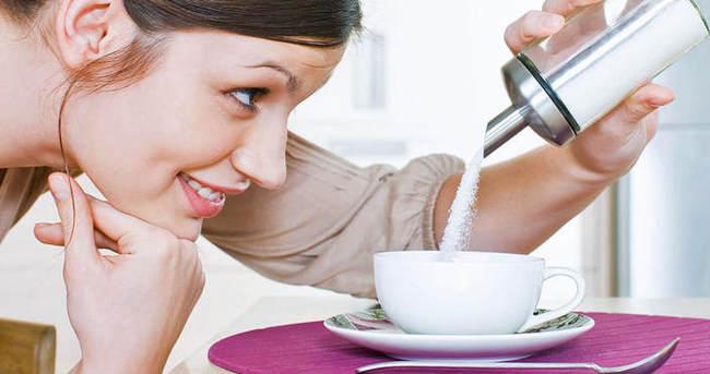 Şeker yememek için 66 neden