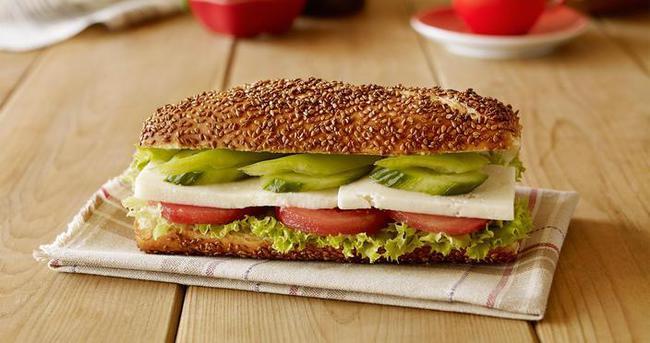 Simit Sandviç Nasıl Yapılır?