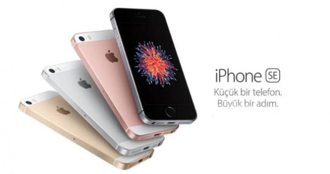 iPhone 5S'in satışı durduruldu