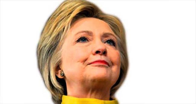 Clinton'la bir yemeğin bedeli 353 bin dolar