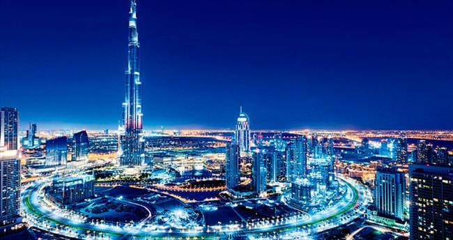 Dubai, tam şimdi güzel