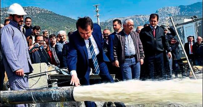 Türkiye'nin termal kenti