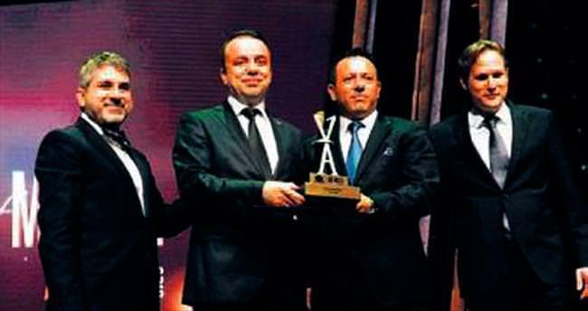 ProntoMICE'a 'en iyi incentive firması' ödülü