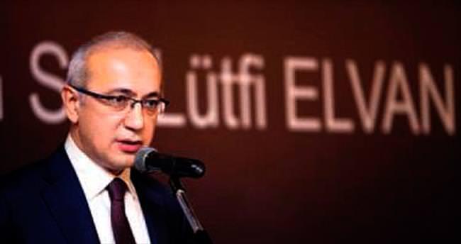 Elvan: Yeni teşvik üzerinde çalışıyoruz