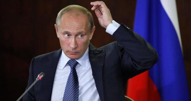 Putin'den Esed'e tebrik telefonu