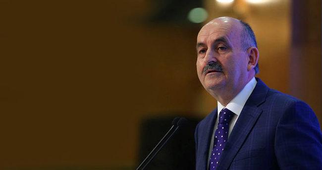 Bakan Müezzinoğlu 'yeni anayasa referandumu' için tarih verdi