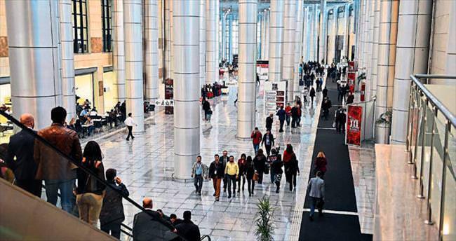Güvenli şehir İzmir dünyayı buluşturdu