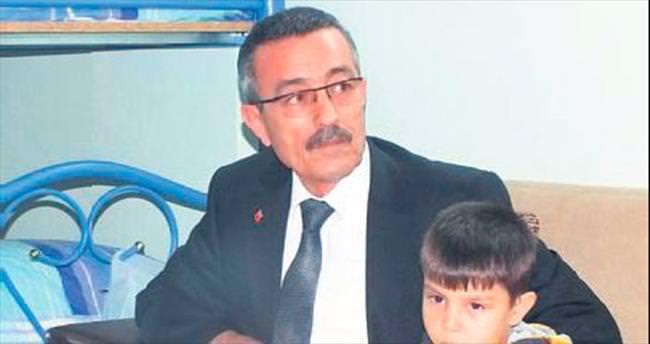 Tayyip Erdoğan'dan Arda'ya yardım eli
