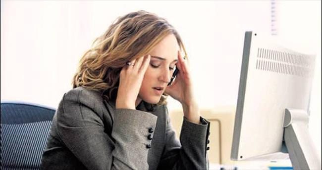 Beyindeki stres, kalp krizini davet ediyor
