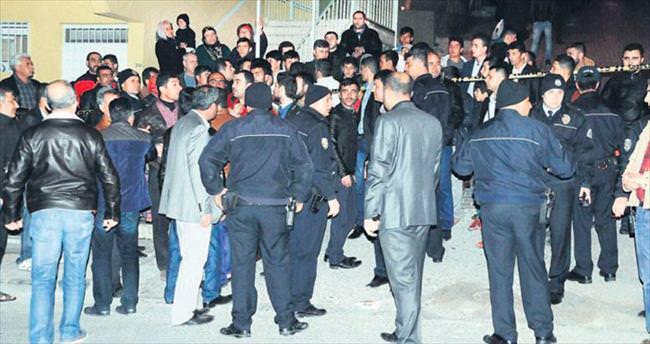 12 yaşındaki çocuğu 50 lirası için öldürdü