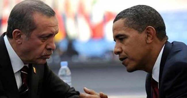 Erdoğan, Obama ile bir araya gelecek
