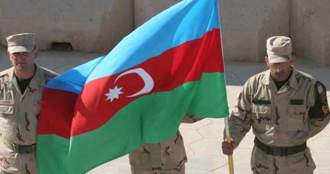 Ermenistan-Azerbaycan hattında çatışma: 2 şehit