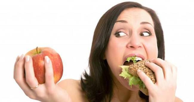 Какие продукты можно и нельзя есть во время диеты