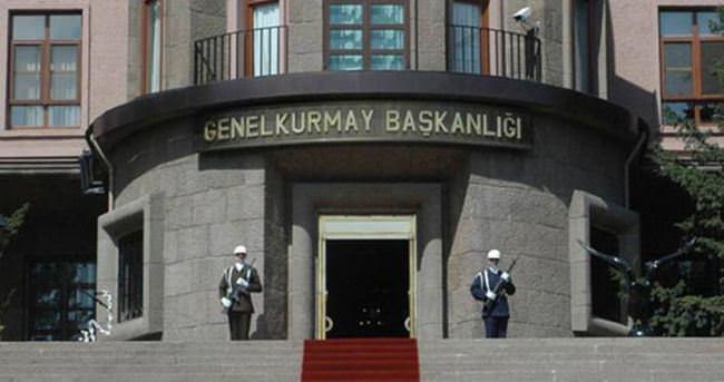 TSK'dan 4 ilde PKK'ya operasyon