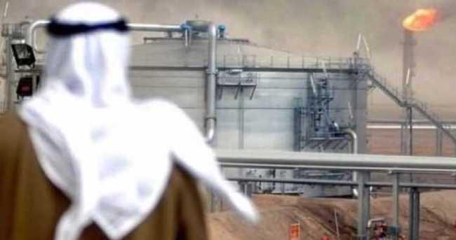 Arabistan'ın petrol tahtı sallanıyor